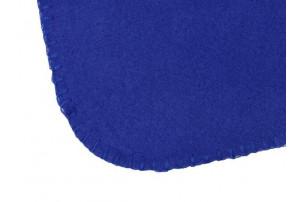 Плед «Релакс», синий
