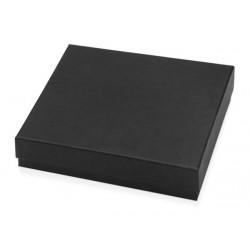 Коробка с ложементом Smooth L для ручки, флешки и блокнота А5