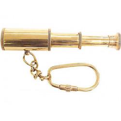 Брелок-подзорная труба