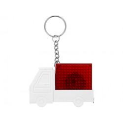 Брелок-рулетка «Автомобиль», 1м