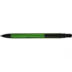 Ручка металлическая шариковая «Аякс»