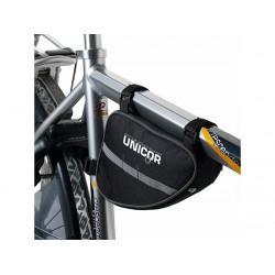 Сумка велосипедная «Peloton»