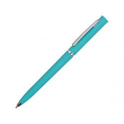 Ручка пластиковая шариковая «Navi» soft-touch