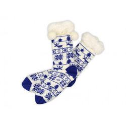 Домашние носки женские