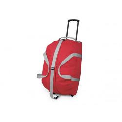 Спортивная сумка на колесах
