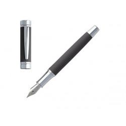 Ручка перьевая Zoom Soft Taupe