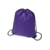 """Рюкзак-мешок """"Пилигрим"""", фиолетовый"""