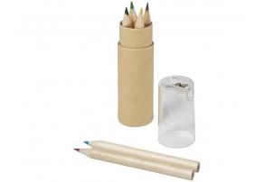 Набор карандашей «Тук», прозрачный
