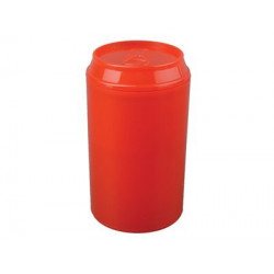 Набор «Plastglass»: 4 стакана с открывалкой