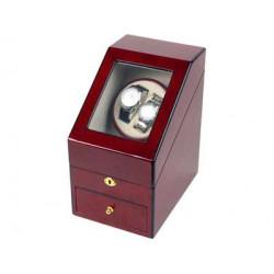Шкатулка для часов с автоподзаводом «Давос»