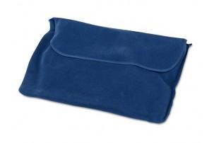 Подушка надувная «Сеньос», синий классический