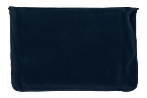 Подушка надувная под голову в чехле