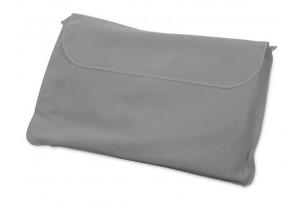 Подушка надувная «Сеньос», серый