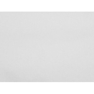 Хлопковый фартук 180gsm, белый