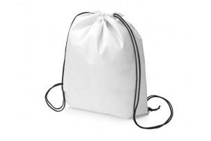 """Рюкзак-мешок """"Пилигрим"""", белый"""