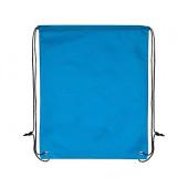 """Рюкзак-мешок """"Пилигрим"""", голубой"""