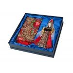 Подарочный набор «Катерина»: кукла, платок