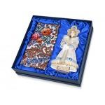 Подарочный набор «Аленушка»: кукла, платок