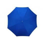 """Зонт-трость """"Color"""" полуавтомат, синий"""