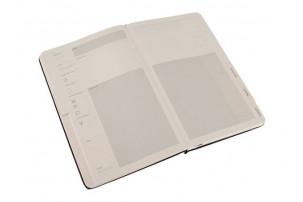 Записная книжка Passion Recipe (Рецепты), Large (13x21 см), черный