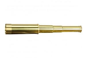 Набор: трэвел-портмоне, подзорная труба, лупа «Каравелла» Laurens de Graff