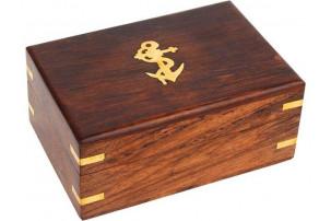 Стаканчики в коробке «Набор капитана»