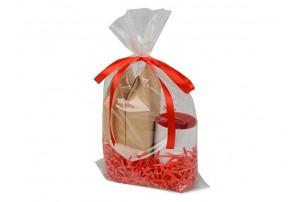 Подарочный набор Tea Duo Superior с двумя видами чая, красный