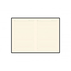 Ежедневник недатированный А5 «Parliament»
