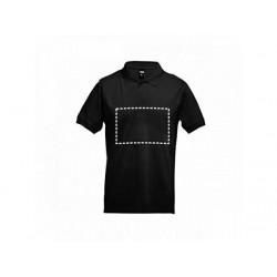 """Рубашка поло """"Adam"""" мужская"""
