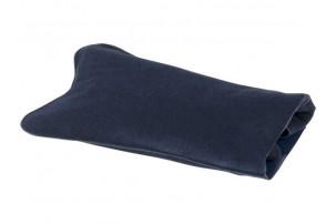 "Подушка надувная ""Detroit"", темно-синяя"