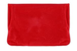 Подушка надувная «Сеньос», красный