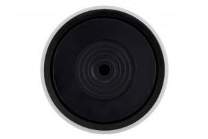 Термокружка «Годс» 470мл на присоске, белый
