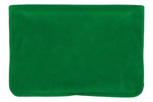 Подушка надувная «Сеньос», зеленый