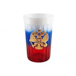 Граненый стакан «Россия»